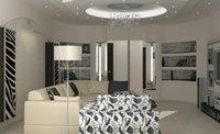 Interior Architecture Consultancy Service