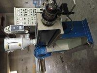 pvc Auto Sleeve Pipe Machine