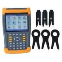 Three-Phase Multifunction Electricity Meter Tester