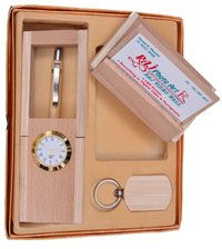 Wooden Gift Set (DW 1030 P)