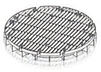 Grid Type Packing Support Plate