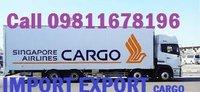 Air Cargo Same Day In Delhi