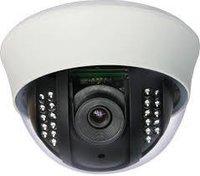 Indoor Dome Cctv Camera