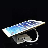 Tablet Security Lock Anti-Theft Alarm Display Stand Holder