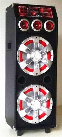 Efficient Active Speakers