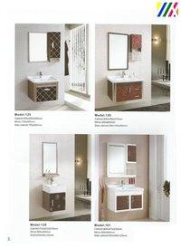 Pvc Wpc Vanity Set