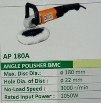 Angle Polisher BMC (AP 180A)