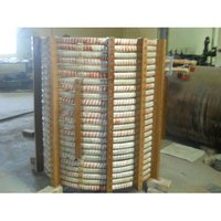 Induction Furnace Coils