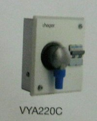 Plug And Socket Outlets - Metals
