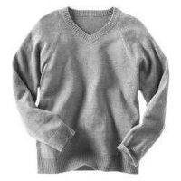 Plain Sweaters