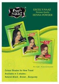 Naaz Hair Color