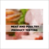 Meat And Poultry Products Testing Service