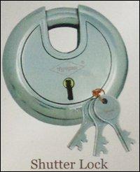 Shutter Lock