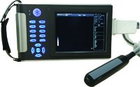 Handheld Full Digital B/W Ultrasound System