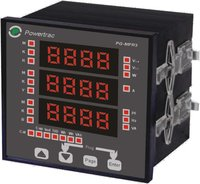 Panel Mounted Polyphase Digital Energy Meters
