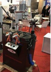 Industrial Aluminium Copy Routing Machine