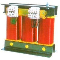 Ac To Dc 3 Phase Transformer