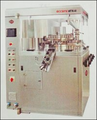 Accura Atx-Ii Single Sided High Speed Rotary Tablet Press Machine