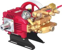 22 Model Automatic Power Sprayer