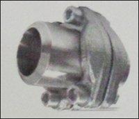 Hydraulic Flanges