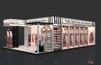 Stalls Design Service