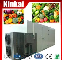 Big Capacity Drying Machine For Fruits And Vegetables