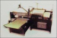 Automatic Kaju Barfi And Sweets Cutting Machines