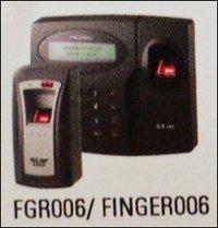Fingerprint Identification Proximity Reader (Finger006/FGR006)