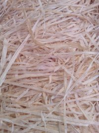 High Quality Wood Wool