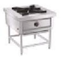 Single Burner Cooking Stove