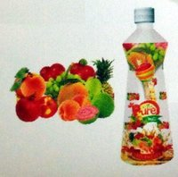Mix Fruits Drink