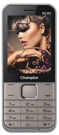 Sq 281 Keypad Mobile