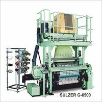 Sulzer Label Weaving Loom Machine