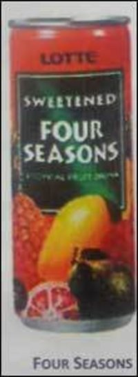 Four Seasons (Fruit Drink)