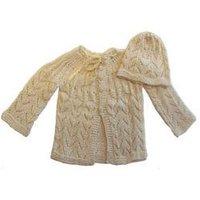 Designer Baby Sweaters