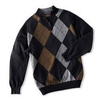 Men'S Casual Sweaters