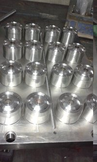 Rubber Injection Mould