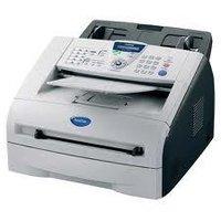 Multi Function Plain Paper Fax Machine