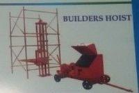 Builder Hoist