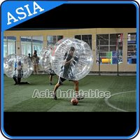 Inflatable Bubble Soccer Ball