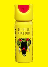 Cobra Anti Terrorist Pepper Sprays
