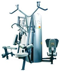 Fitline 4 Station Multi Gym