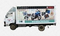 Vehicle Graphics Printing Service