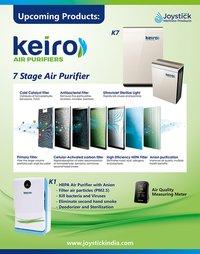50 LPH Digital RO Water Purifier