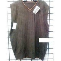 Cost-Effective Gents Acrylic Sweater