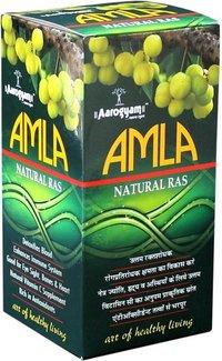 Aarogyam Amla Natural Juice