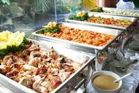Outdoor Catering Service