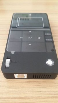 Aonmi Home Video Projector