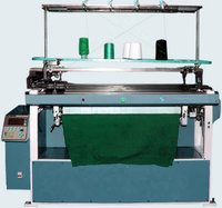 Power Flat Knitting Machines