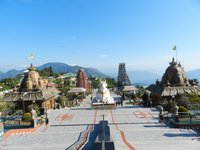 Char Dham Tour Package Service